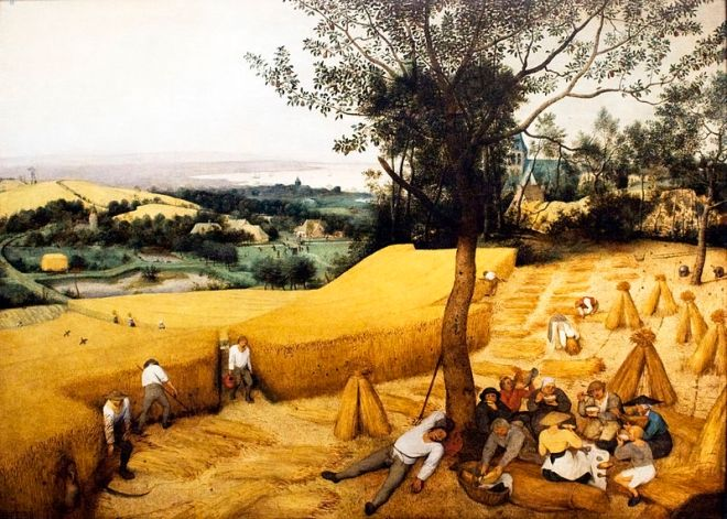 800px-Pieter_Bruegel_the_Elder-_The_Corn_Harvest_(August)