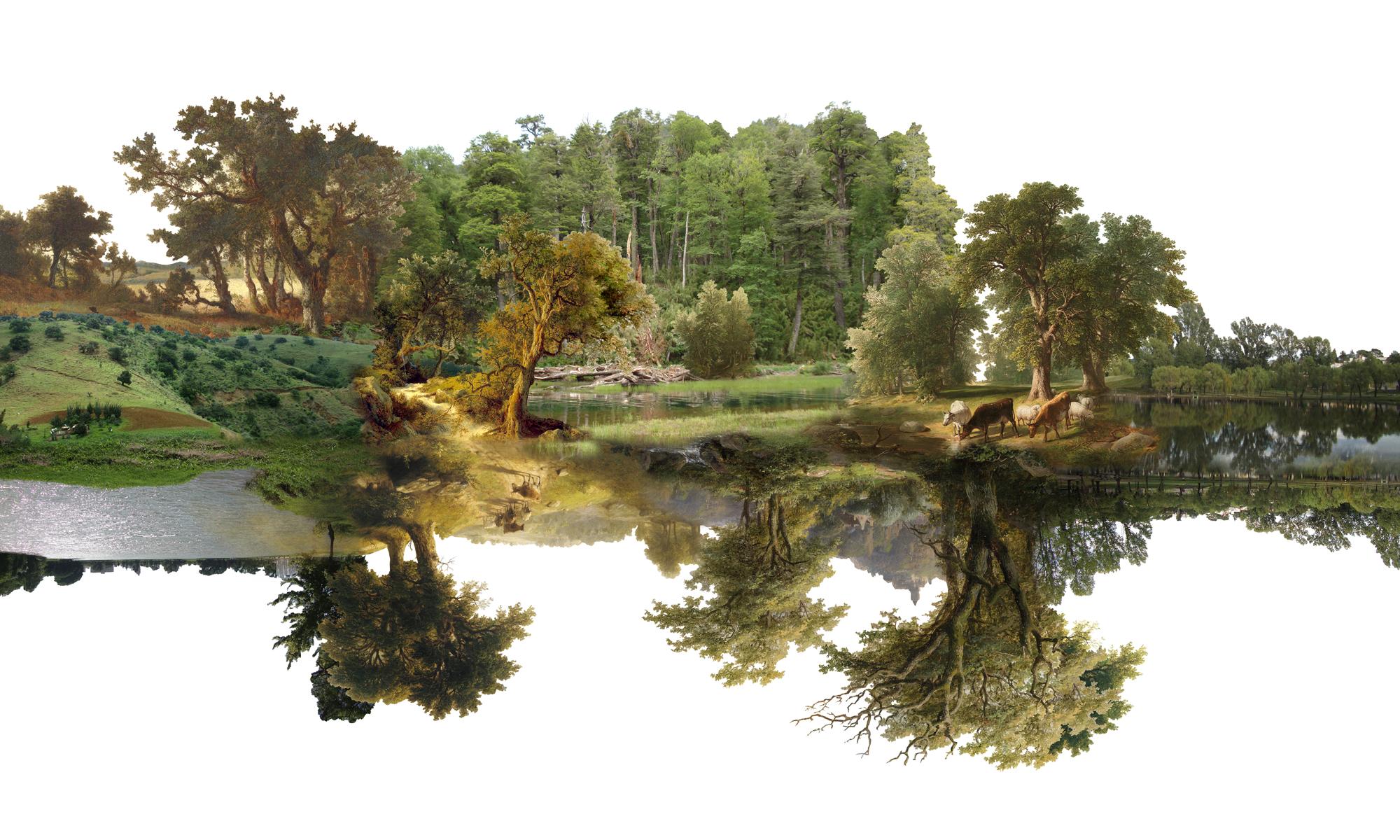 Achenbach_Andreas_-_Landscape_with_a_Stream_1-baja