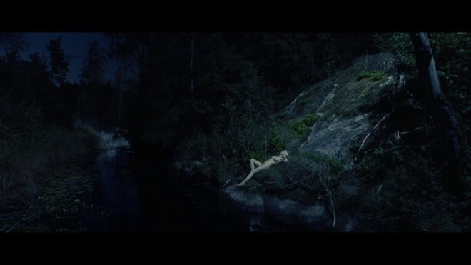 Melancholia Lars von Trier
