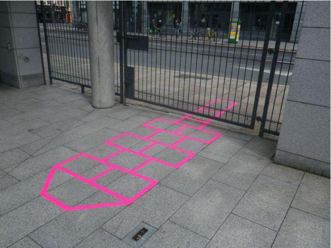 florian riviere hack city dublin 2012 hactivist GATE