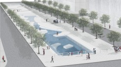ChonGae-Canal-Restoration-Project-by-Mikyoung-Kim-Design-13